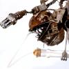 A Cyber Sculptor