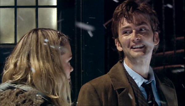 Der zehnte Doktor