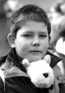 1990 - Klassenfahrt nach Glücksburg