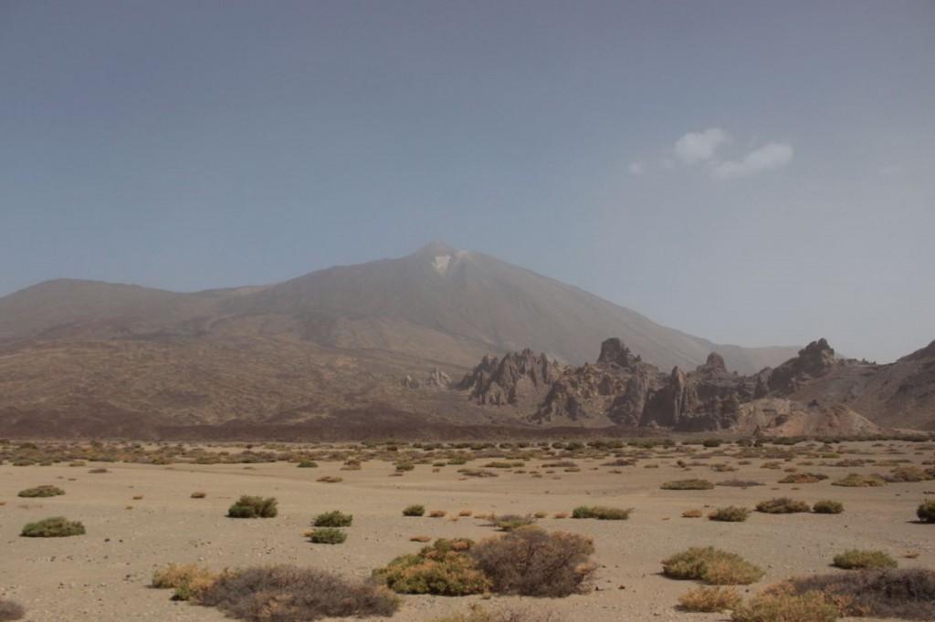Teide 2