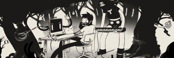 """""""The Desk"""""""