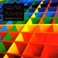 Squarepusher - Numbers Lucent EP